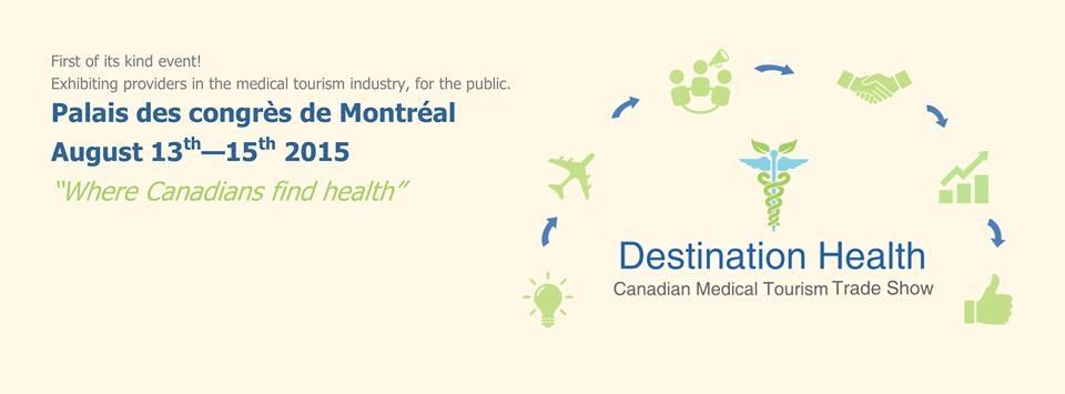 Turismo Medico Canada
