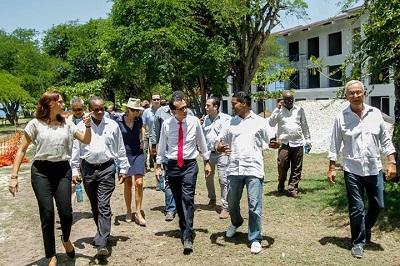 Decameron Haiti