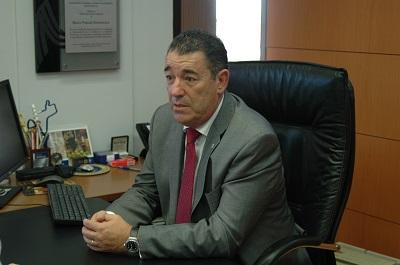 Juan Martin de Oliva