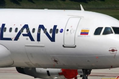 LAN Colombia