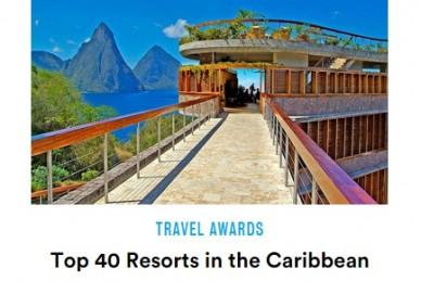 Best resorts CNT