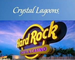 HRH Crystal Lagoons