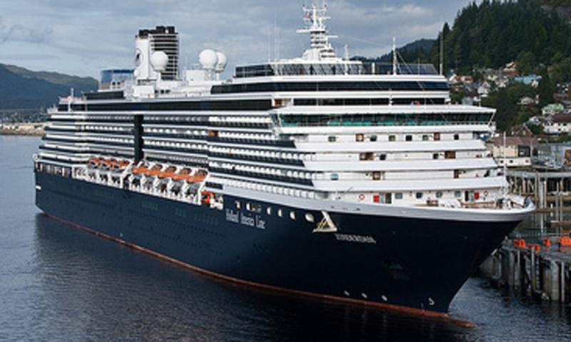 Resultado de imagen para imagen del crucero Oosterdam.