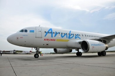 Aruba Airlines A320