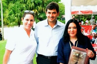 Golf Magaly Toribio