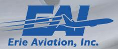 logo Erie Aviation Incorporated