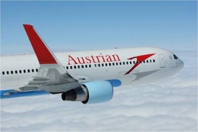 Austrian Airlines 1
