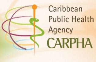 CARPHA Logo Infotur Dominicano