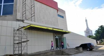 Centro de Convenciones Santiago