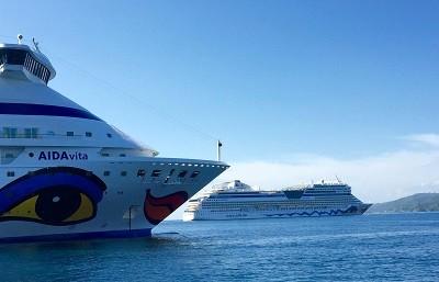 Cruceros Samana