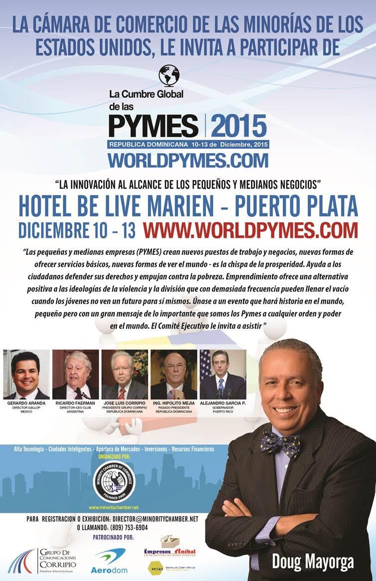 Cumbre Pymes