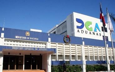 Image result for Dirección General de Aduanas Dominicanas