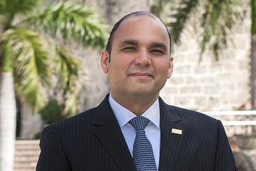 Enrique Ramírez Paniagua