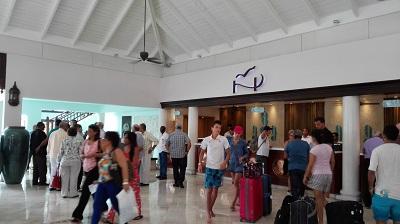 Hoteles Infotur Dominicano
