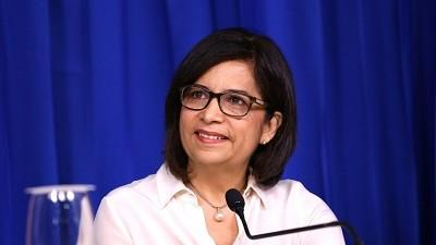 Mayra Jiménez BS