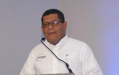 PAWA Alexander Barrios