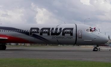 PAWA Infotur Dominicano