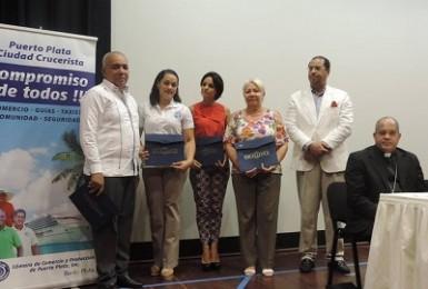 Participantes curso Aquilas