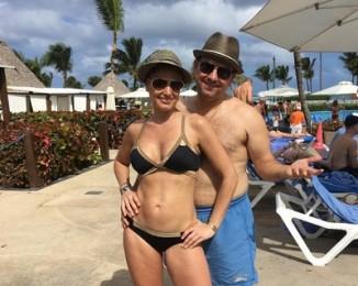 buddy Valastro Punta Cana