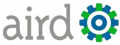 AIRD logo