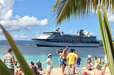 Crucero Samana