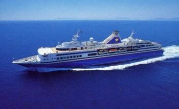 Crucero Voyager