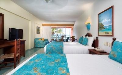 Don Juan Beach Resort Habitacion Capitan Vista Mar