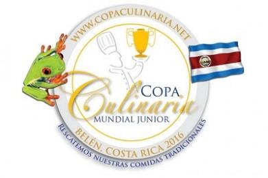 Logo Copa Culinaria Mundial