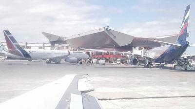 Aerop Cuba Infotur Dominicano