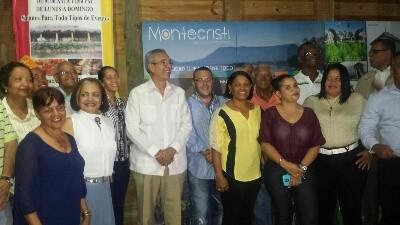 Junta Directiva Cluster Montecristi