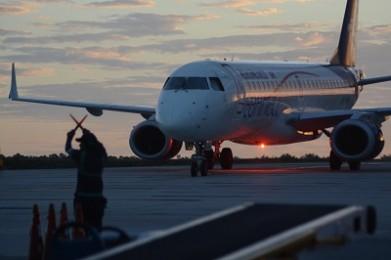 Aeromexico AILA
