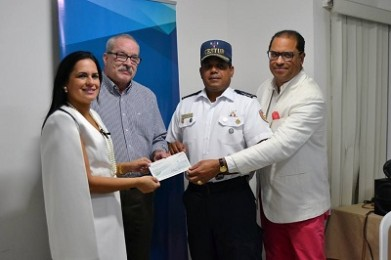 Banreservas PP Seguridad Infotur Dominicano