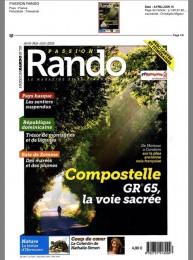 Passion Rando RD - Infotur Dominicano