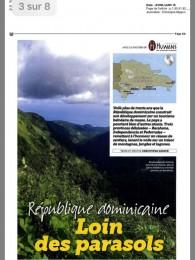 Passion Rando RD - Infotur Dominicano 2