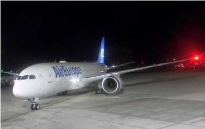 Air Europa 2
