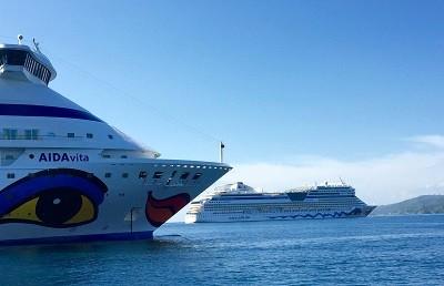 Cruceros en Samana - Infotur Dominicano