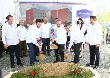 Hamptom By Hilton Infotur Dominicano 4