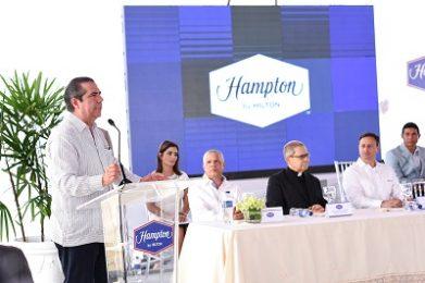 Ministro Garcia Infotur Dominicano 2