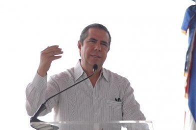 Ministro Garcia Infotur Dominicano