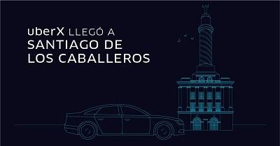 Uber Santiago