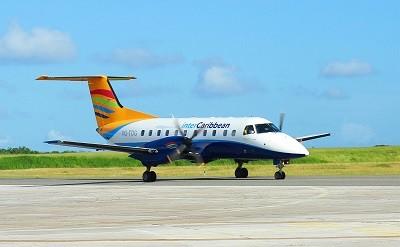 interCaribbean Airways