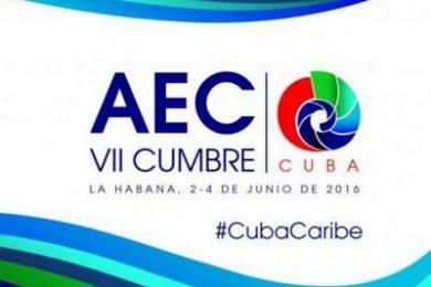 Cumbre AEC