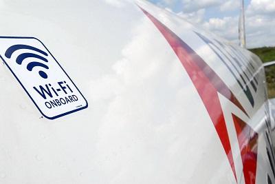 Delta Wi Fi onboard (1)
