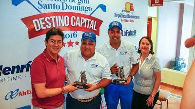Manuel díaz Coronado y Eduard del Villar , I Lugar Neto Categoria C-min