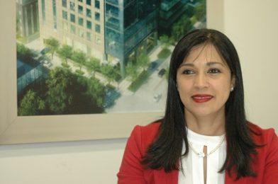 Margie Aristy Almonte Infotur Dominicano
