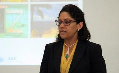 Maribel Villalona