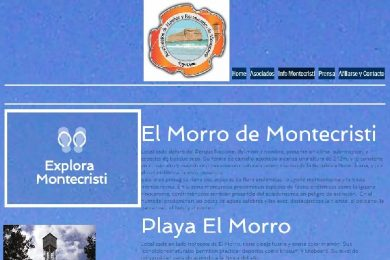 Montecristi Web2