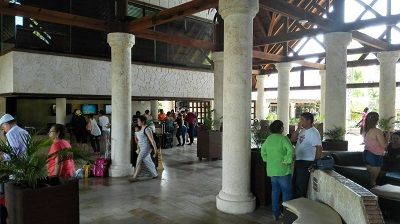 Ocupacion Hotelera