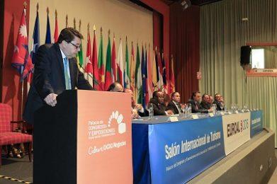 Carlos Vogeler Euroal Infotur Dominicano