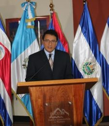 Centroamerica 2